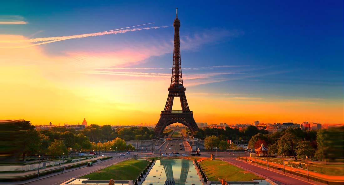 Выбирайте туры в Париж, стоимость которых Вам понравится!